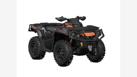2021 Can-Am Outlander 850 for sale 200981994