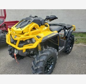 2021 Can-Am Outlander 850 for sale 200989551