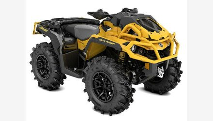 2021 Can-Am Outlander 850 for sale 201026079