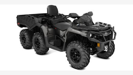 2021 Can-Am Outlander MAX 1000 for sale 200960186