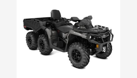 2021 Can-Am Outlander MAX 1000 for sale 200979156