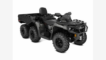 2021 Can-Am Outlander MAX 1000 for sale 201012469