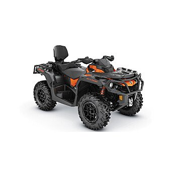 2021 Can-Am Outlander MAX 1000R for sale 200960449
