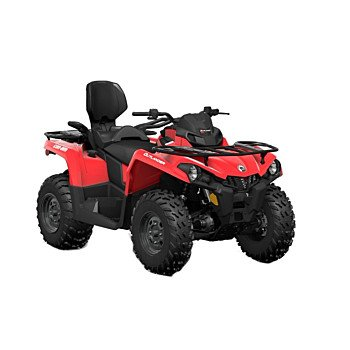 2021 Can-Am Outlander MAX 450 for sale 200954150
