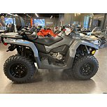 2021 Can-Am Outlander MAX 450 for sale 200980911