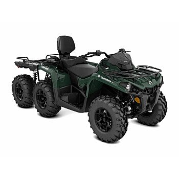 2021 Can-Am Outlander MAX 450 for sale 200981977