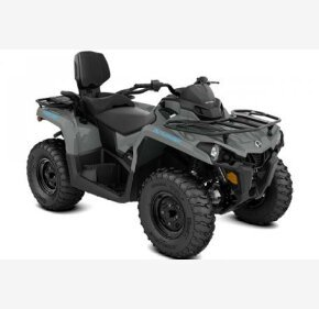 2021 Can-Am Outlander MAX 450 for sale 201023062