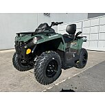 2021 Can-Am Outlander MAX 450 for sale 201043726