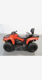 2021 Can-Am Outlander MAX 570 for sale 200953290
