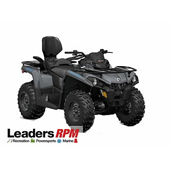 2021 Can-Am Outlander MAX 570 for sale 200953291