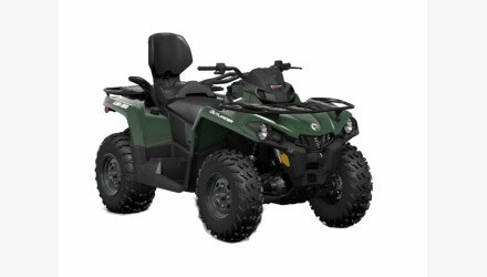 2021 Can-Am Outlander MAX 570 for sale 200954163