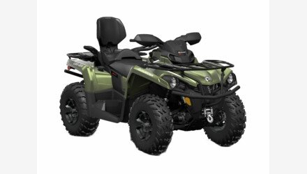 2021 Can-Am Outlander MAX 570 for sale 200954165