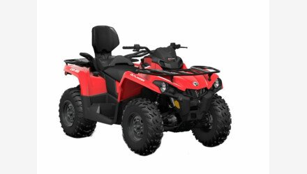 2021 Can-Am Outlander MAX 570 for sale 200978178