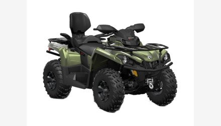 2021 Can-Am Outlander MAX 570 for sale 200979157