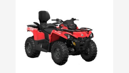 2021 Can-Am Outlander MAX 570 for sale 200980115