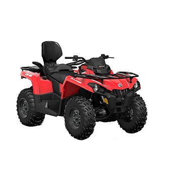 2021 Can-Am Outlander MAX 570 for sale 200981642
