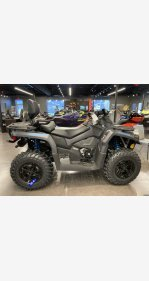 2021 Can-Am Outlander MAX 570 for sale 200983958