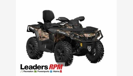 2021 Can-Am Outlander MAX 650 for sale 200953292