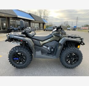 2021 Can-Am Outlander MAX 650 for sale 200954191