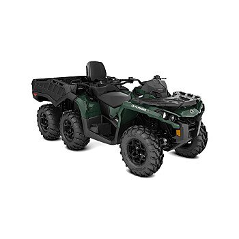 2021 Can-Am Outlander MAX 650 for sale 200960429