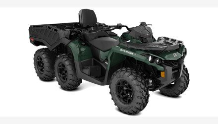2021 Can-Am Outlander MAX 650 for sale 200965304
