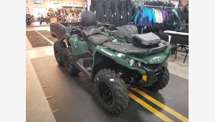 2021 Can-Am Outlander MAX 650 for sale 200989863
