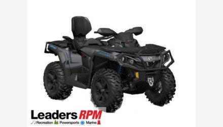 2021 Can-Am Outlander MAX 650 for sale 201000806