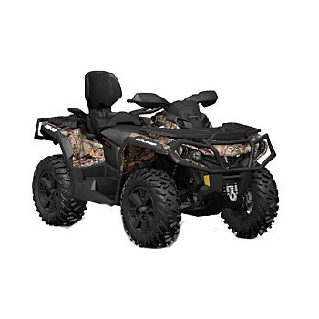 2021 Can-Am Outlander MAX 650 for sale 201012451