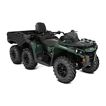 2021 Can-Am Outlander MAX 650 for sale 201012473