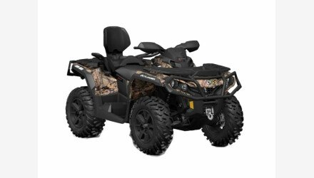 2021 Can-Am Outlander MAX 850 for sale 200954193
