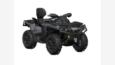 2021 Can-Am Outlander MAX 850 for sale 200979987