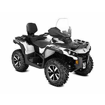 2021 Can-Am Outlander MAX 850 for sale 200980134