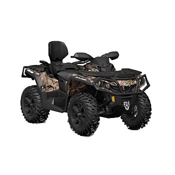 2021 Can-Am Outlander MAX 850 for sale 200981012