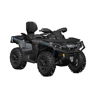 2021 Can-Am Outlander MAX 850 for sale 200981015