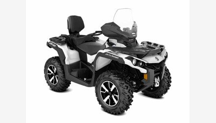 2021 Can-Am Outlander MAX 850 for sale 200981233