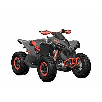 2021 Can-Am Renegade 1000R for sale 200982000