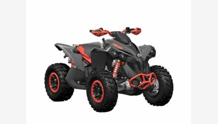 2021 Can-Am Renegade 1000R for sale 201012555