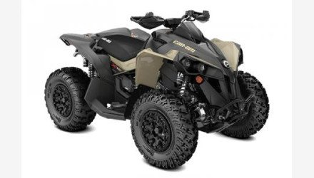 2021 Can-Am Renegade 1000R X xc for sale 201046354