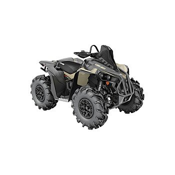 2021 Can-Am Renegade 570 for sale 200964501