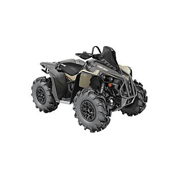 2021 Can-Am Renegade 570 for sale 200965060