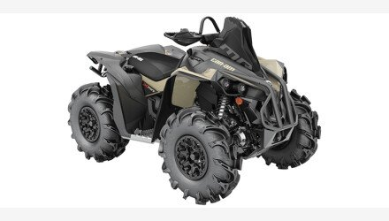 2021 Can-Am Renegade 570 for sale 200965282