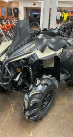 2021 Can-Am Renegade 570 X mr for sale 201020558