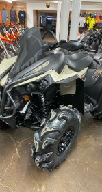 2021 Can-Am Renegade 570 X mr for sale 201020561