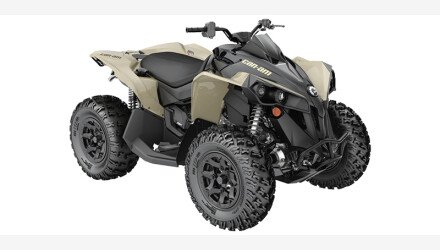 2021 Can-Am Renegade 850 for sale 200964500
