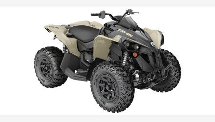 2021 Can-Am Renegade 850 for sale 200965058