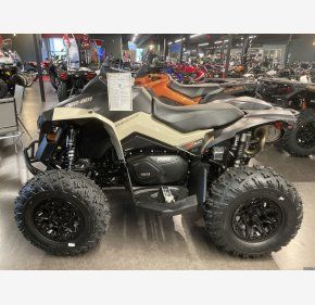 2021 Can-Am Renegade 850 for sale 200983952