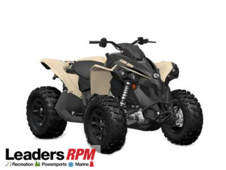2021 Can-Am Renegade 850 for sale 201011778
