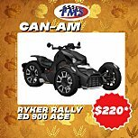 2021 Can-Am Ryker 900 for sale 200991626