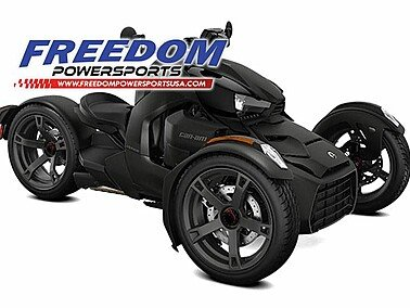 2021 Can-Am Ryker 600 for sale 201007891