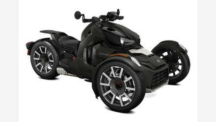 2021 Can-Am Ryker for sale 201020861